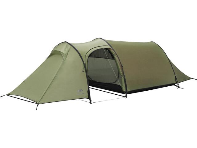 Vango F10 Series Xenon UL 2+ Tent, citron